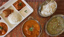 Spice of India Brings Punjabi Cuisine to St. Louis County