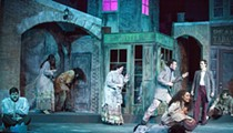 Stray Dog's <i>Sweeney Todd</i> Is a Bloody Good Time