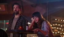 In <i>Colossal</i>, Anne Hathaway Gives a Towering Performance in a Human Role