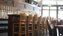 Tapped Brings 48 Taps — and Self-Pour Technology — to Maplewood