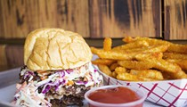 Review: Mac's Local Eats Is Serving Terrific Food at the Tamm Avenue Grill