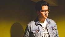 Tidal Volume's Zach Sullentrup Releases His First Solo Album, <i>Debt Sounds</i>