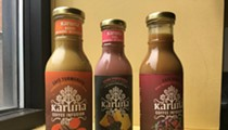 Made in St. Louis, Karuna Beverages Are a Plant-Based Alternative to Juice