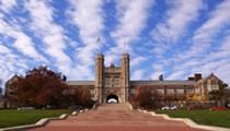 Wash. U Has Most Beautiful College Campus in Missouri, Says Buzzfeed