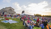 20 Things to Do in St. Louis This Summer for $10 or Less