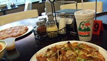 Imo's Is Among the 'Best Pizza in the Country,' Says Tasting Table