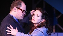 With <i>The Sweet Smell of Success</i>, New Line again gives new luster to an old musical