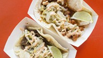 Saturday at Kalbi Taco Shack Will Be Awesome Because Free Tacos