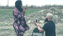 STL Singer Kahsan's Surprise Proposal Music Video Goes Viral