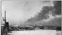 Remember the East St. Louis Race War