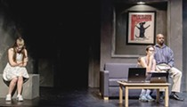 The LaBute Festival Is Back, and Better Than Ever