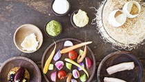 Vicia Will Make You Rethink Food — And You'll Love What You're Eating