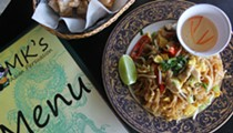 MK's Asian Persuasion Offers Food Inspired by Laos in Southampton