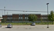 St. Louis Workhouse Inmates Beg for Help from Blistering Heat