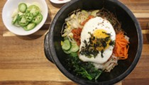 Seoul Garden's Second Location Is Now Open in Creve Coeur