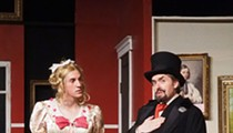 St. Louis Shakespeare's <i>Is He Dead?</i> Is a Goofy Good Time