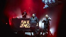 Run the Jewels Dedicates LouFest Song to Mike Brown