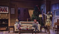 The Black Rep's <i>Dot</i> Portrays a Family Dealing with Alzheimer's