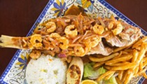 Mariscos el Gato's Chef and Owner Part Ways, with the Chef to Reopen in Bevo Mill