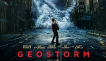 WIN TICKETS TO GEOSTORM!