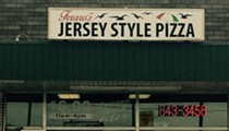 Feraro's Eyes County Expansion After Ivory Street Closure