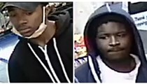 Police Seek Persons of Interest, Vehicles After Double Shooting in Dutchtown