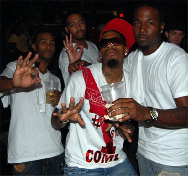 Lil Wayne Fans