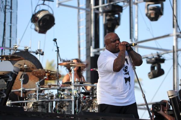 Coachella 2011: Chromeo, Cee-Lo, Mumford & Sons and more