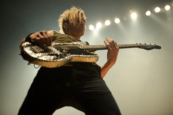 My Chemical Romance At The Pageant Slideshows St Louis News And