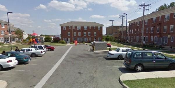 Yvette gray st louis homicide no 26 shot outside for Hickory lane