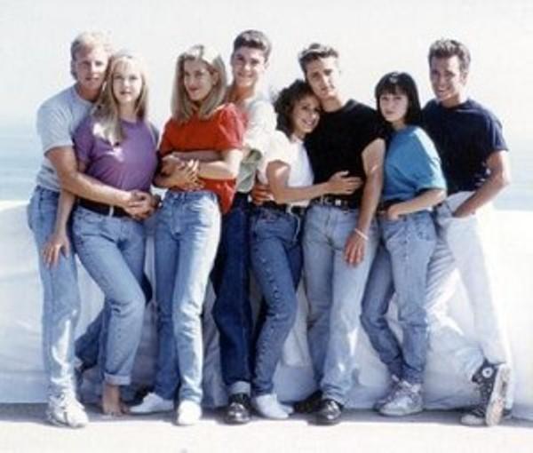 Top Ten 90s Fashion WTFs