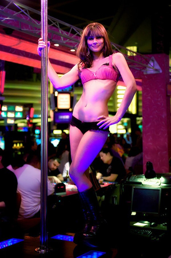 Strippers Lawsuit Against Pt S Clubs Makes Exotic Dancing