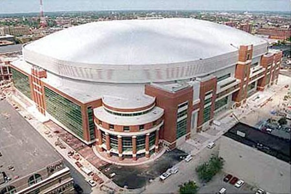 Edward Jones Dome Makes Time S List Of Quot Worst Stadiums In