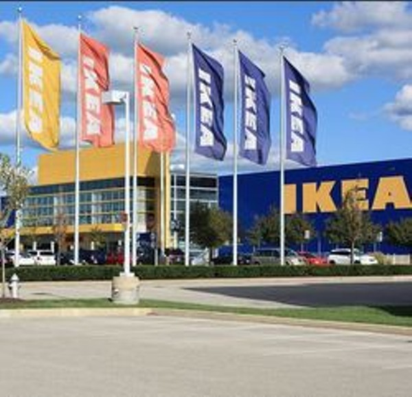 st louis ikea begins construction it 39 s full steam ahead to fall 2015 news blog. Black Bedroom Furniture Sets. Home Design Ideas