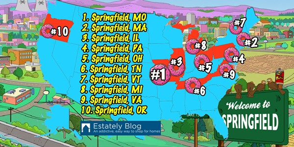 6 Reasons Why Springfield Missouri Is Totally The