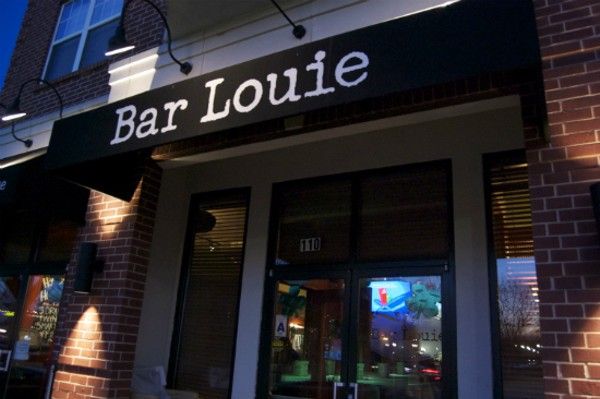 Bar louie kirkwood coupons