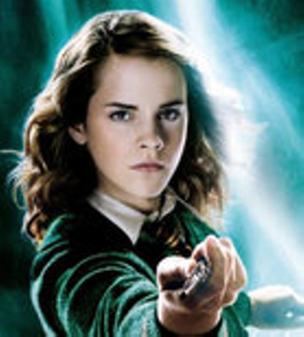 If Harry Potter Characters Had Bands: Twelve We'd Like To