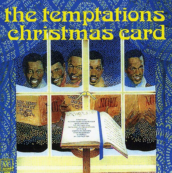 The Temptations - May I Have This Dance / Farewell My Love