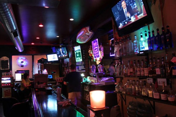 Check out the best gay bars and karaoke spots in