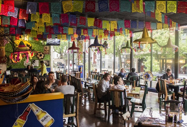 Review: El Burro Loco Tries Hard to Be a Good Time, But That
