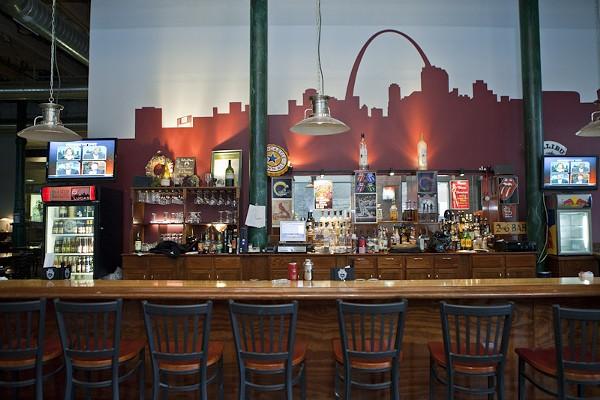 Best Kid Friendly Restaurants In St Louis Mo