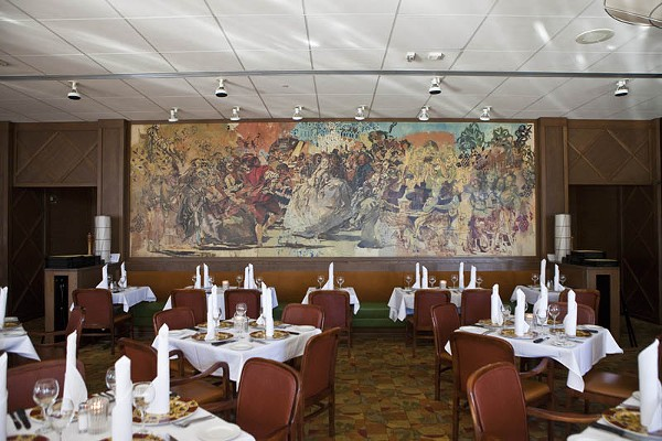 Best Steak And Seafood Restaurants In St Louis