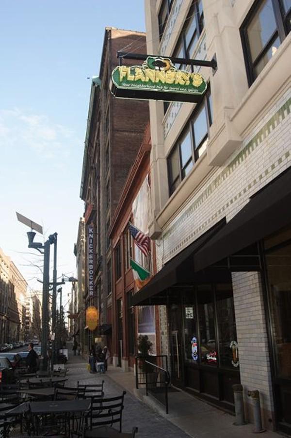 St. Louis Strip Bars