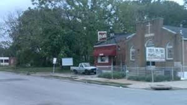 St Louis City Cafe Crepes
