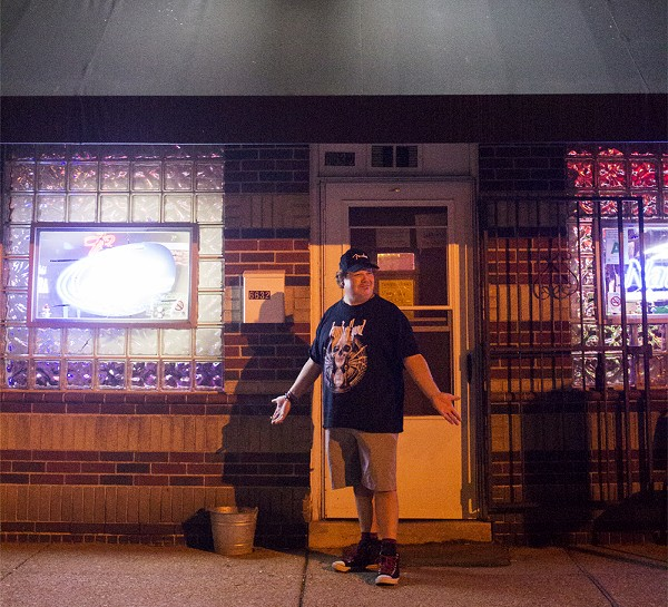 The Real Drinker's Guide to St. Louis' Best Dive Bars ...