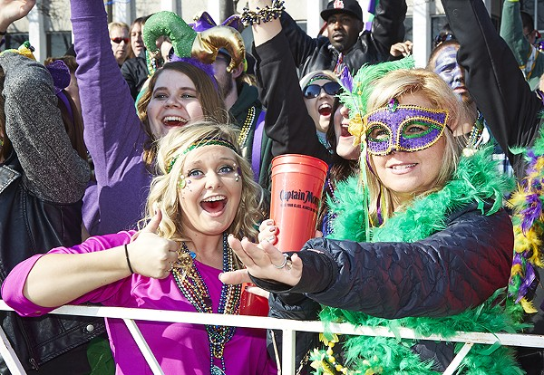 Your complete guide to 2017 mardi gras in st louis arts blog - Free mardi gras pics ...