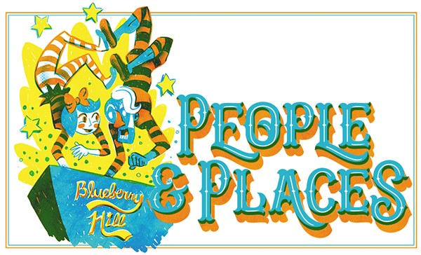 Best of St. Louis 2019 People & Places
