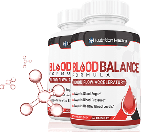 Blood Balance Formula Reviews Nutrition Hacks Does It Really