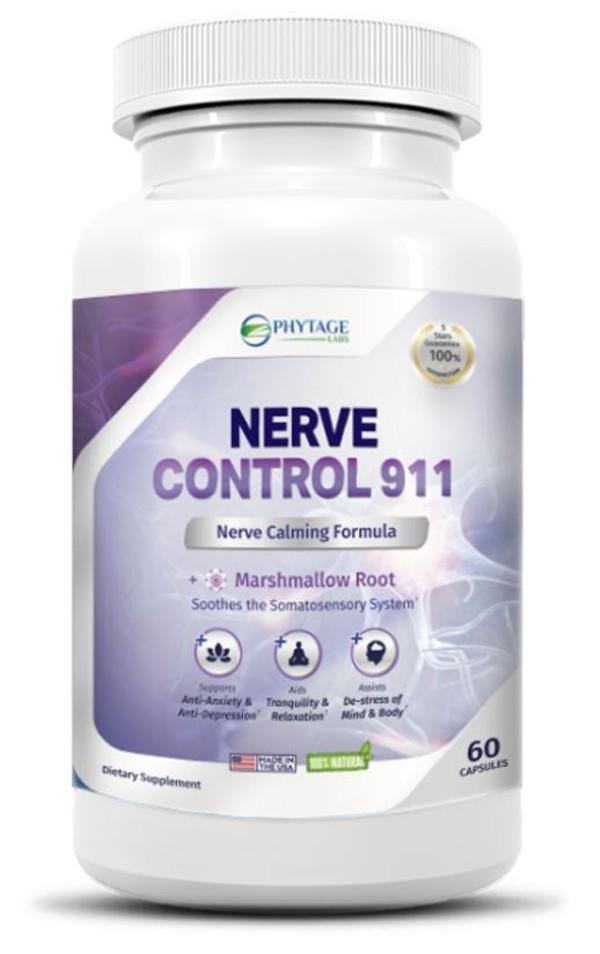 Informative Tips In regard to nerve control 911