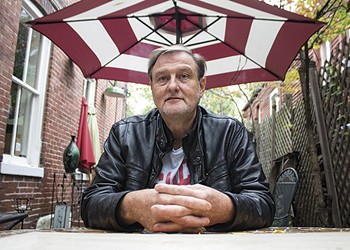 For Pizza and Insults, Kevin's Place Has Cherokee Street Covered